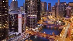 芝加哥河北岸威斯汀酒店