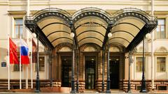 圣彼得堡波罗的海万丽酒店