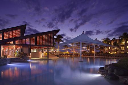 丽笙斐济群岛渡假酒店