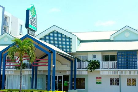 珊瑚树酒店
