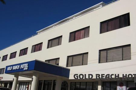 黄金海滩酒店
