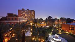 开罗万豪酒店和奥玛尔海亚姆娱乐场