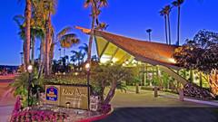 贝斯特韦斯特升级棕榈岛滨海度假酒店