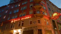 蒂罗尔酒店