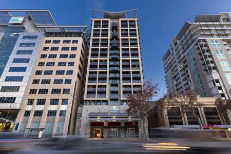 橡树地平线公寓酒店