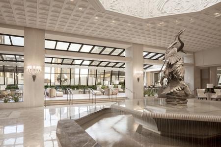 芝加哥丽思卡尔顿酒店