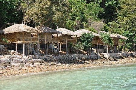 图赫可海滩渡假村