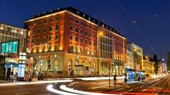 慕尼黑城际酒店