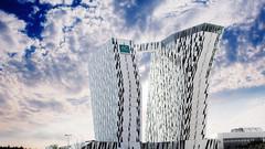 卡姆维尔哥本哈根贝拉天空酒店