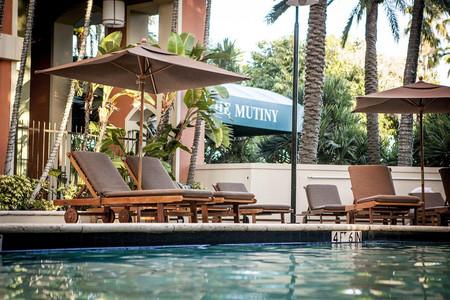 穆提尼酒店