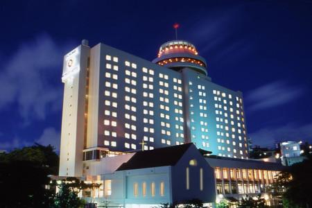 冲绳都酒店