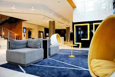 铂尔曼圣保罗伊比拉普埃拉酒店