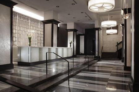银匠酒店 - 芝加哥市中心