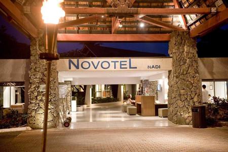 诺富特纳迪酒店