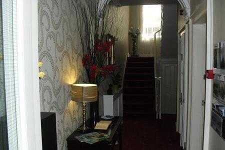 爱丁堡中央宾馆