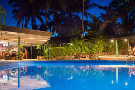 塔努阿国际大酒店
