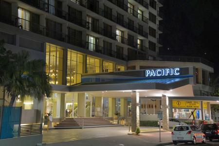 凯恩斯太平洋酒店