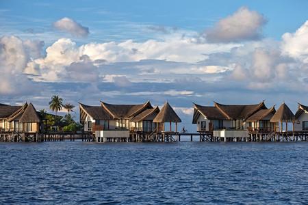 马尔代夫卓美亚维塔维利岛度假村
