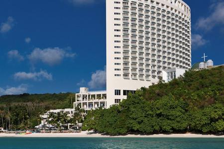 关岛威斯汀度假酒店