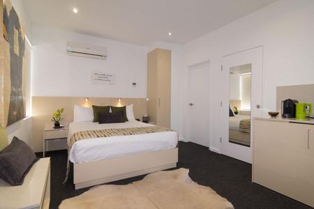 加夫皮卡迪利公寓酒店