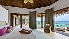 马尔代夫都喜天阙岛度假村