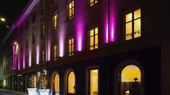 奥古斯丁苑酒店