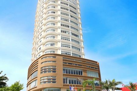 岘港北区酒店