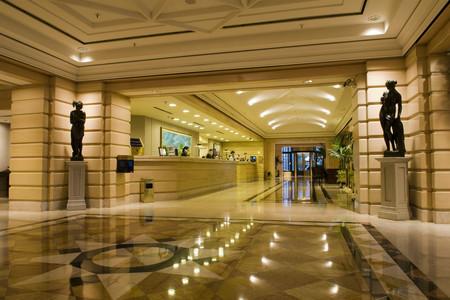 布宜诺斯艾利斯洲际酒店