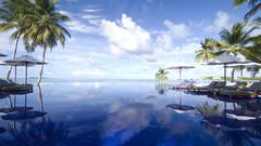 马尔代夫港丽度假酒店