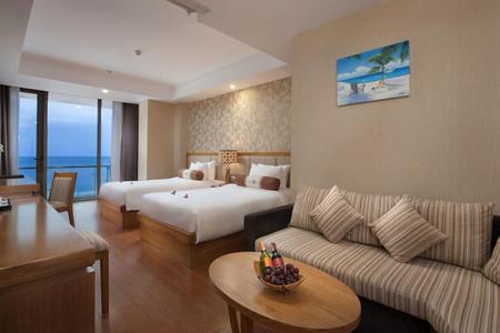 岘港钻石海酒店