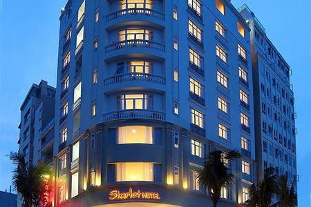 史塔列特酒店