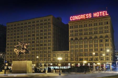 议会广场酒店