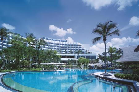圣淘沙香格里拉度假酒店