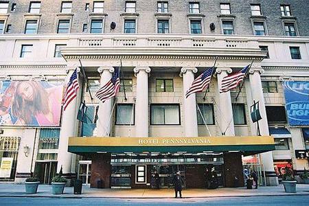 宾夕法尼亚酒店