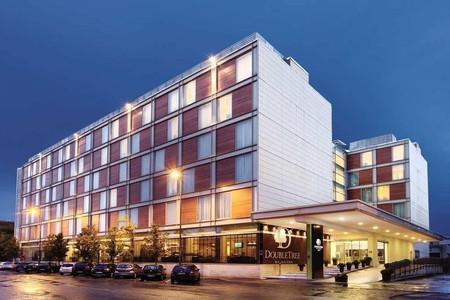 米兰希尔顿逸林酒店