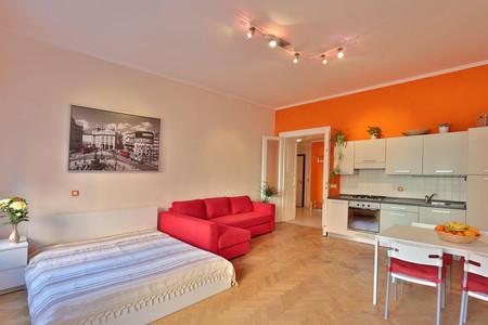 布拉格公寓酒店