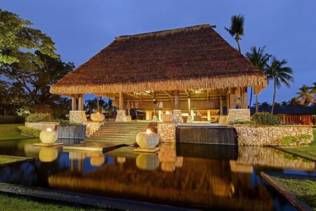 斐济丹娜拉岛威斯汀 Spa 度假酒店