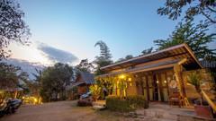 班恩卡蒂旅馆