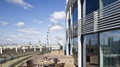 伦敦公园广场西敏桥酒店