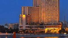 开罗塞米勒米斯洲际酒店