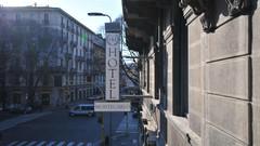 蒙地卡罗酒店