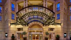 华盛顿特区威斯汀大酒店
