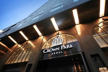 皇冠公园酒店