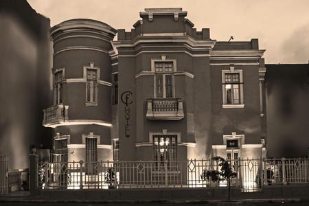 法雷利之家精品酒店