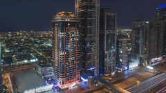 阿联酋大酒店公寓