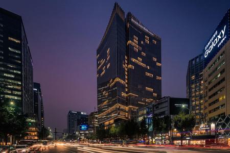 首尔四季酒店