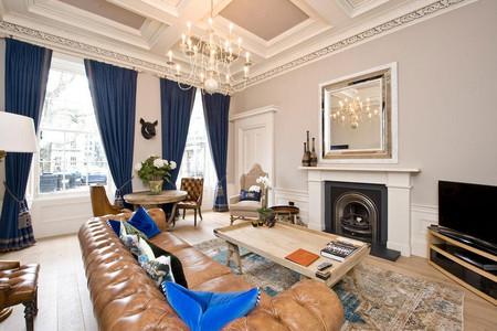苏格兰天意 - 拉特兰公寓