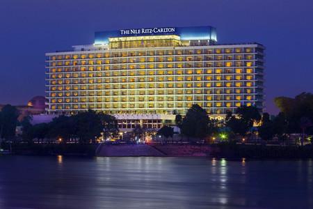 卡尔顿尼罗河酒店