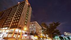西贡宜必思酒店