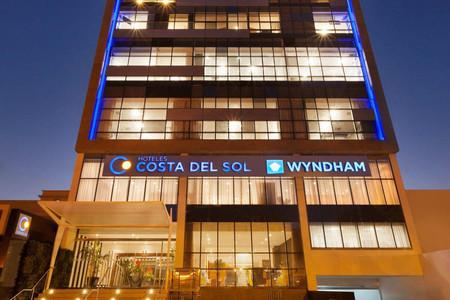 温德姆利马机场太阳海岸酒店